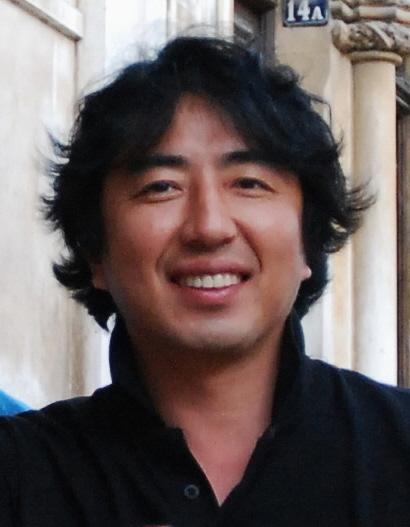 유진상 professor