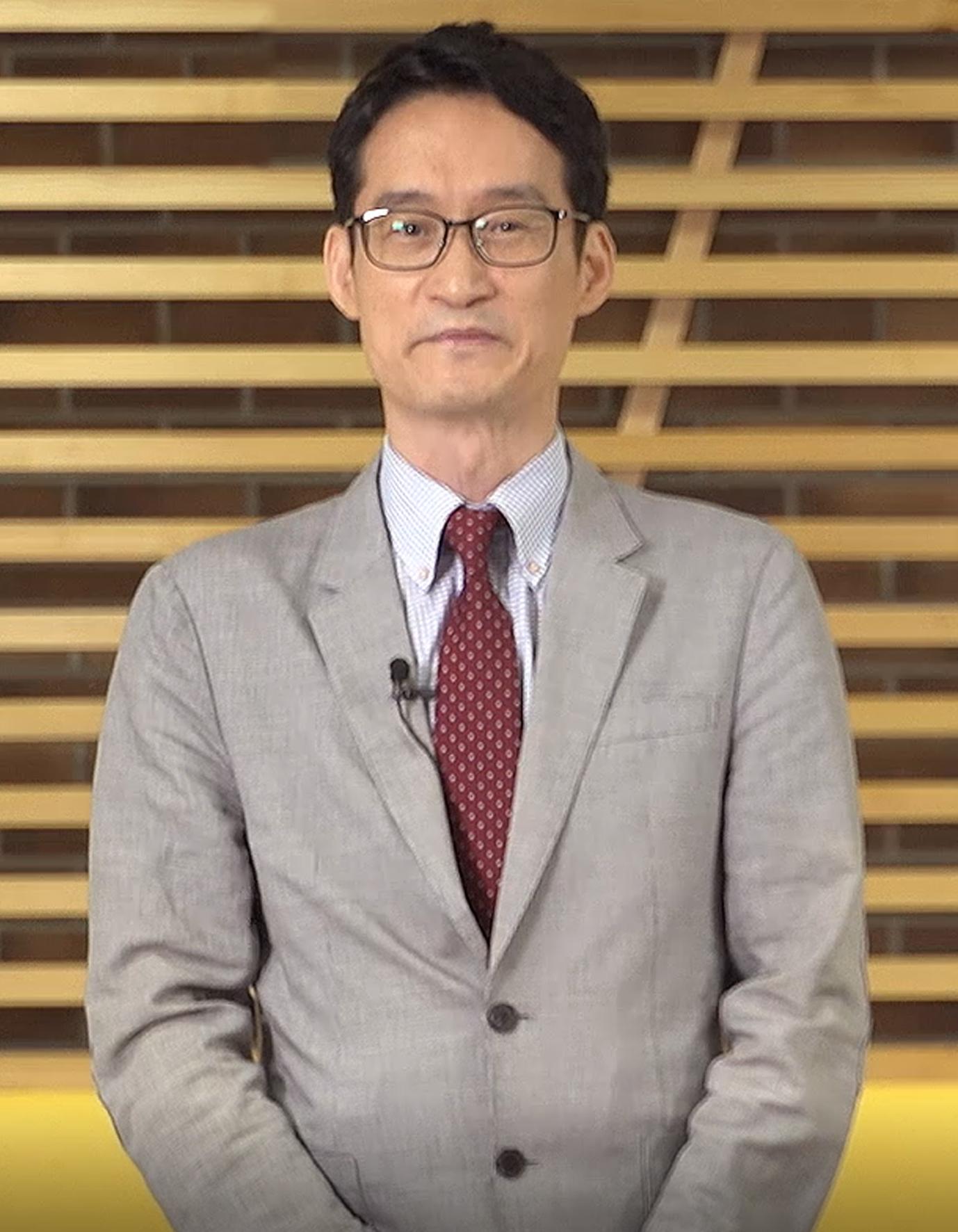 박찬익교수사진