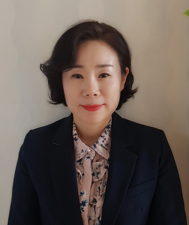 박순애 professor