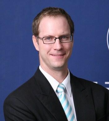 Steven Reeder professor