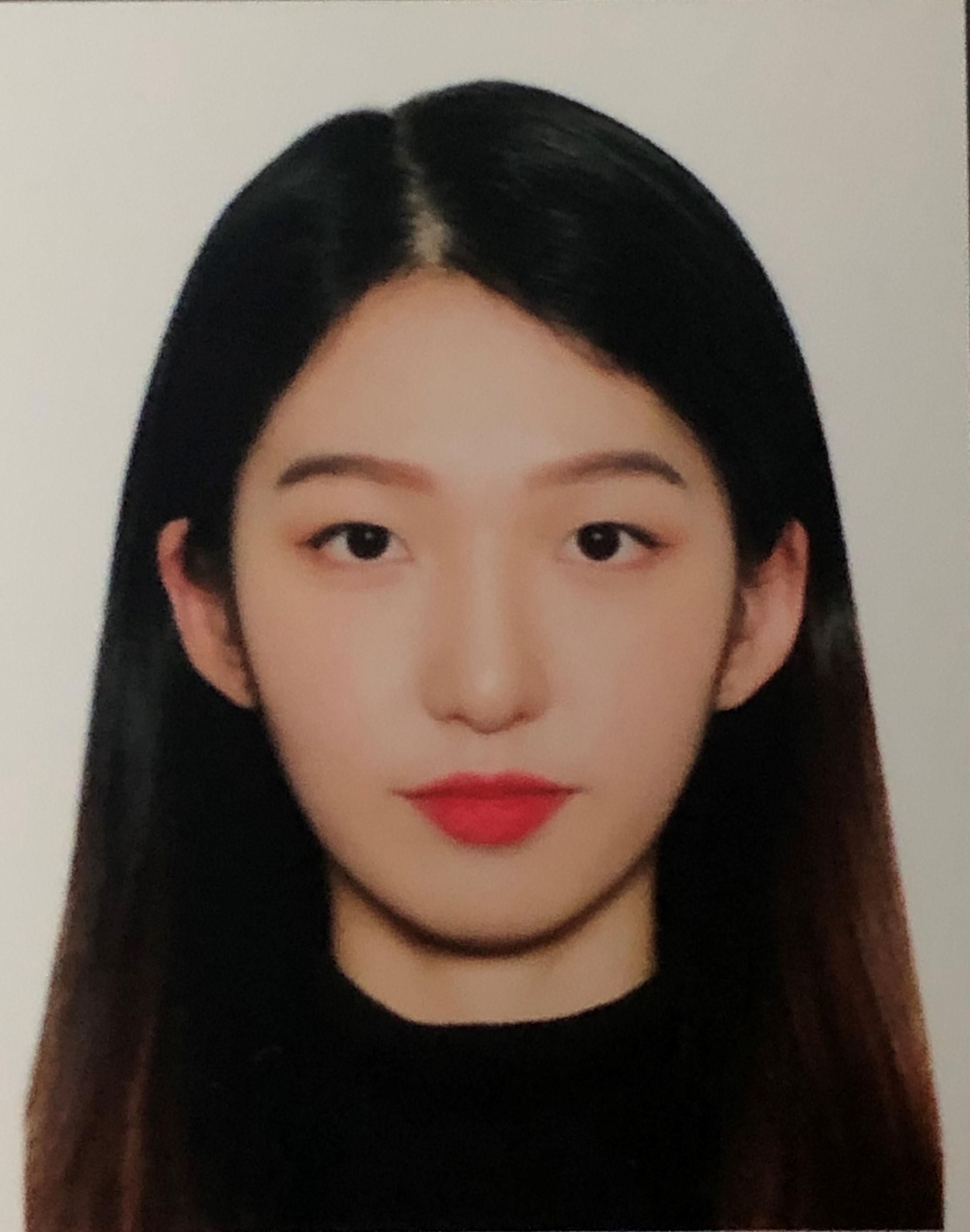 손혜민 조교