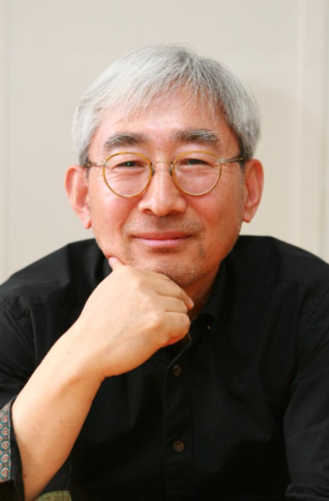 김봉중 교수 사진