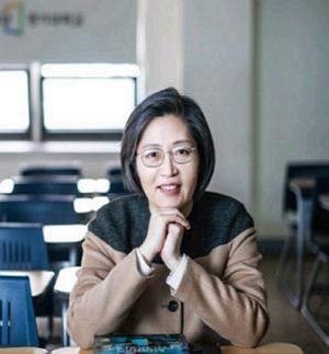 이수정 professor
