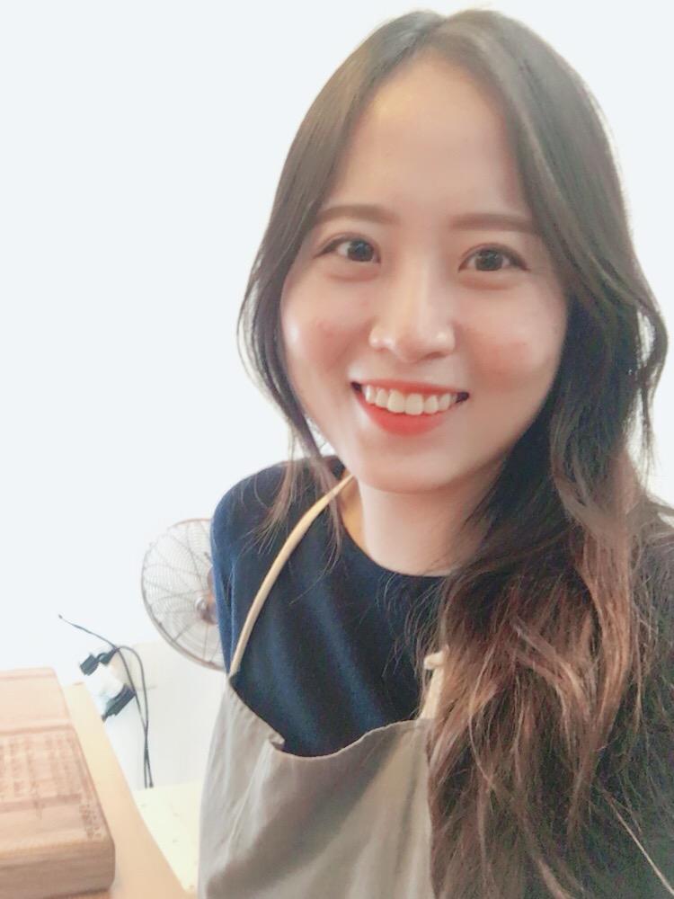 박하영 수업조교 사진