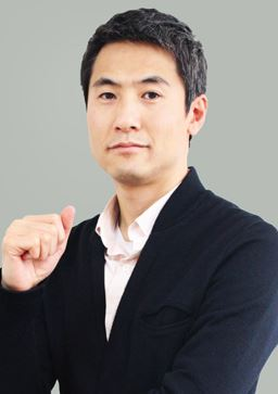 김민석 교수님 사진