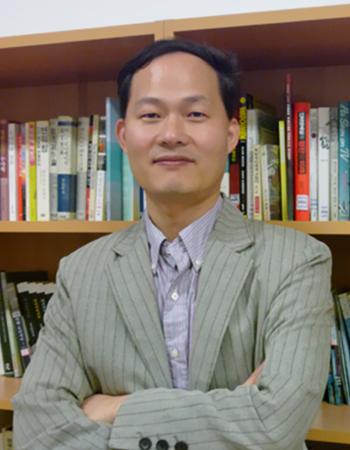 홍경수 교수