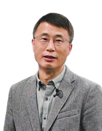 하종은 교수 사진
