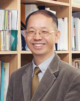 전재욱 교수 사진