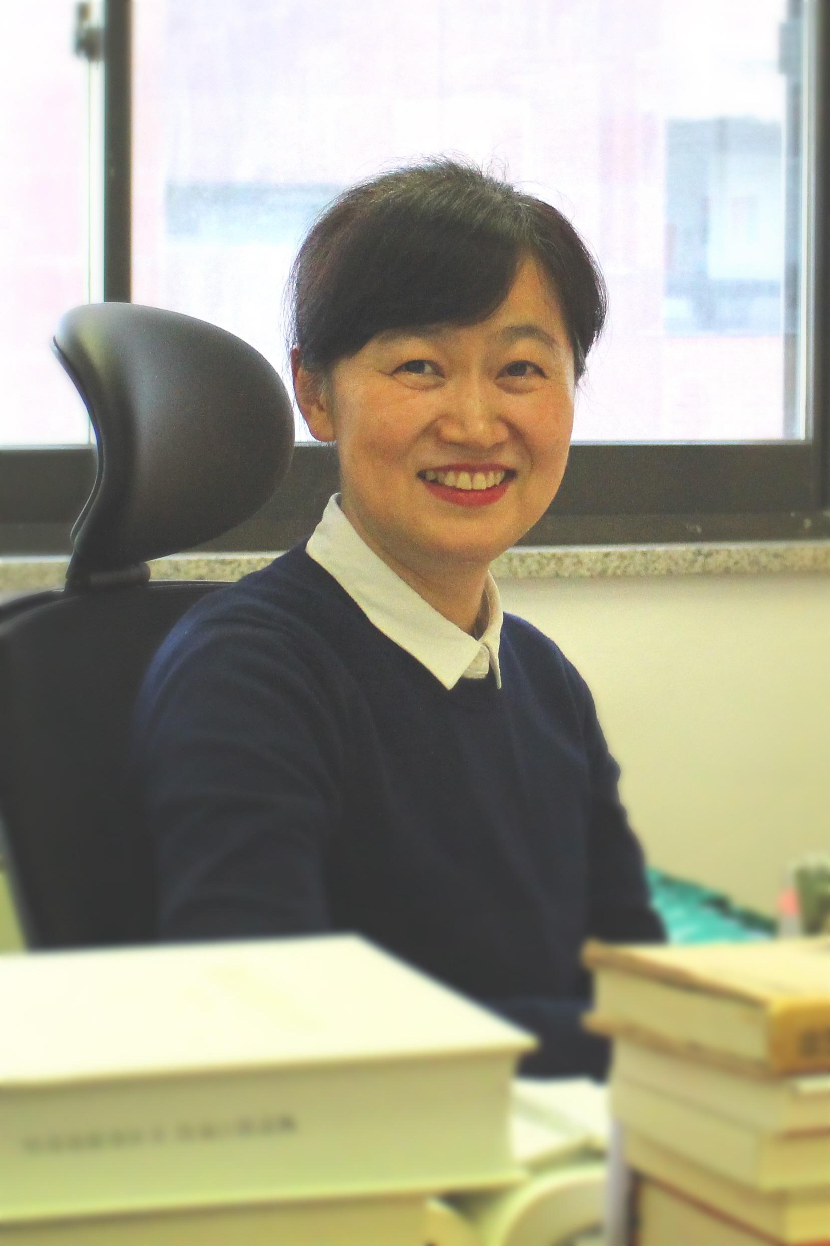 박소정 교수 사진