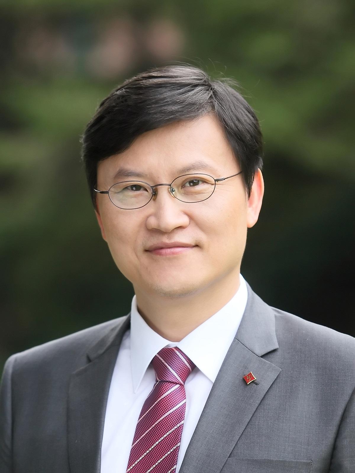 김명주 교수 교수