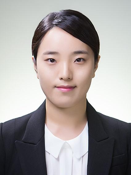 조교 김수진 사진